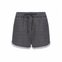 Short Esporte Basic Fyi - Preto