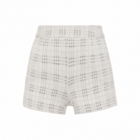 Short Feminino Angel - Off White