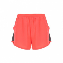 Short Fly By Under Armour - Laranja