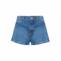 Short Jeans Farm - Azul