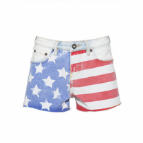 Short Jeans Usa