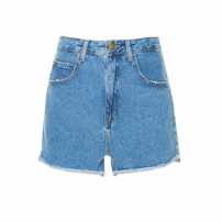 Short Jeans Vintage Framed