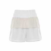 Short Kioto Off White Gaitee