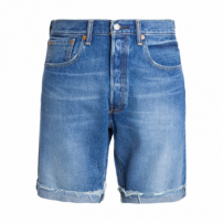 Short Masculino 501 Ct - Jeans