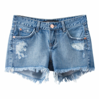 Shorts 8Cm 2Denim
