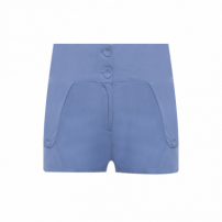 Shorts Anna Blue - Azul