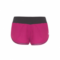 Shorts Basic Color Lauf - Rosa