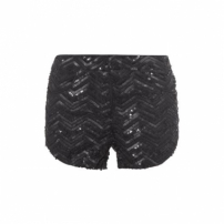 Shorts Disco Bo.bô - Preto