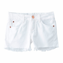 Shorts Jeans Branco 2Denim