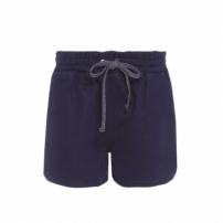 Shorts Sport Denim Lebôh - Azul