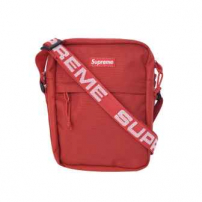 Shoulder Bag Box Logo