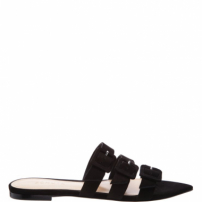 Slide Buckle Black | Schutz