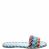 Slide Corda Color Twist | Schutz