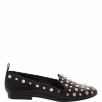 Slipper Studs Black | Schutz