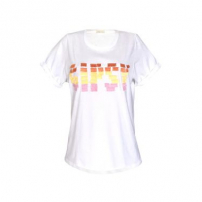 T-Shirt Gipsy - Off White