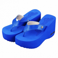 Tamanco Barth Shoes Sorvete Azul