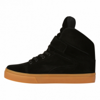Tênis Barth Shoes Jam Cam Preto