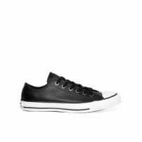 Tênis Chuck Taylor All Star Ox - Preto