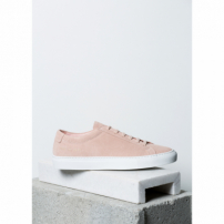Tênis De Camurça Achilles Low 2015 Rosa 38 It