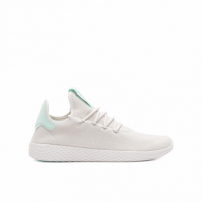 Tênis Feminino Pharrell Williams Tennis Hu W - Off White