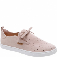 Tênis Malu Slip On Blush | Anacapri