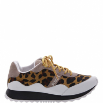 Tênis Retro Mood Animal Print | Schutz