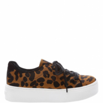 Tênis S-High Animal Print | Schutz