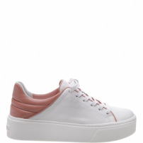 Tênis S-Oxy White And Rose | Schutz