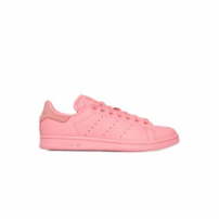 Tênis Stan Smith Adidas Originals - Rosa