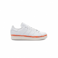 Tênis Stan Smith New Bold W Adidas Originals - Branco