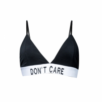 Top Don'T Care Lale Brand