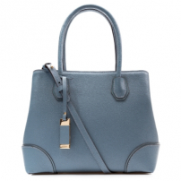 Tote Milena Couro Floater
