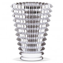 Vaso Baccarat Eye Oval Incolor