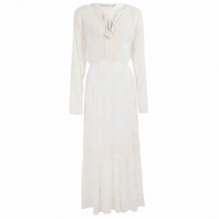 Vestido Laise Nirvana - Off White