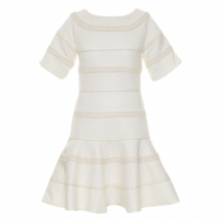 Vestido Mini Bubble Oympiah