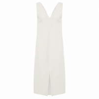 Vestido Zoe Summer - Off White
