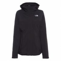 W Carto Triclimate Jacket The North Face