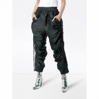 Y / Project Calça Cropped - Green